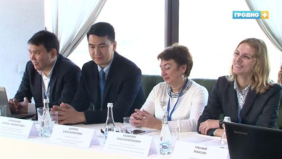 Вопросы Всемирной торговой организации обсудили на встрече в Гродно