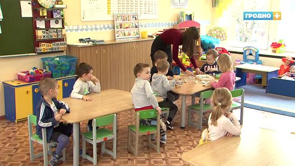 В Гродно стартовала вакцинация против гриппа