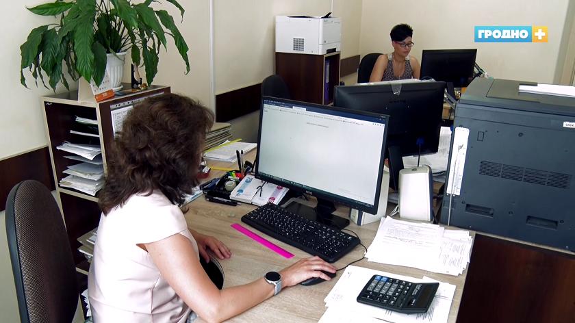 За полгода 2020 года в Гродно насчитывается 8, 577 неплательщиков жилищно-коммунальных услуг