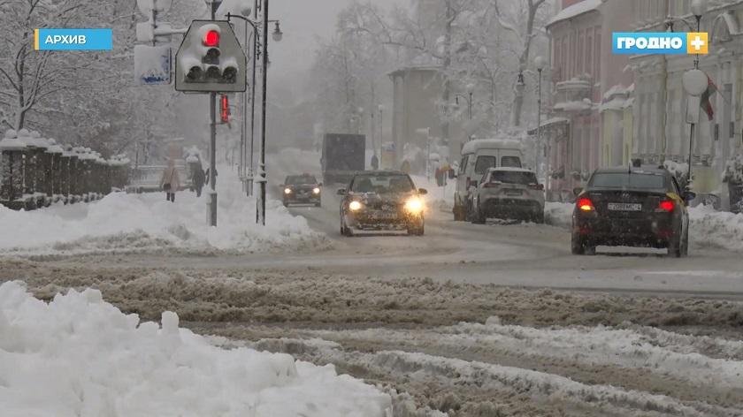 Какими рекордами запомнится зима 2021 года гродненцам?