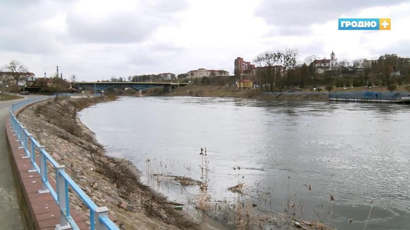 В Гродненской области с 1 апреля наступает запрет на ловлю всех видов рыб